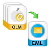 save olm to another file
